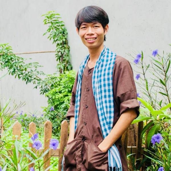 """[ NetVietstory ] - """"Ngẫu thư và tình yêu với thư pháp Việt"""""""