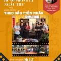 """Sắp ra mắt """"THEO DẤU TIỀN NHÂN""""  phim tài liệu VTV1"""