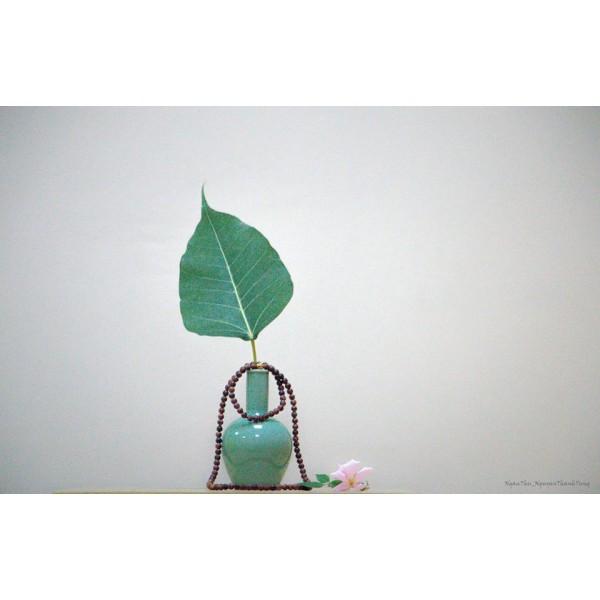 Cảm hứng từ nghệ thuật cắm hoa Nhật Bản -  tinh thần Wabi - Sabi