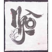 Chữ Ngộ - D.6069