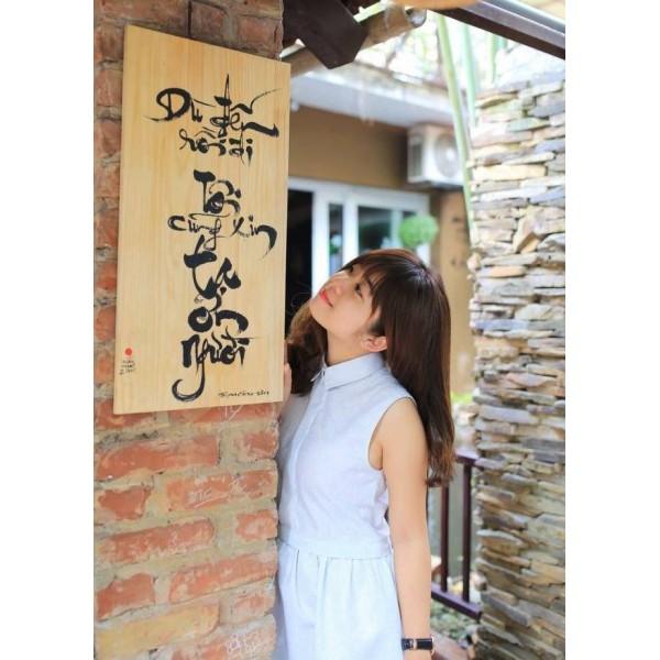 Vẻ đẹp ca từ Trịnh Công Sơn